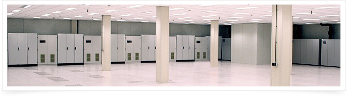 BerlinBlue datacenter