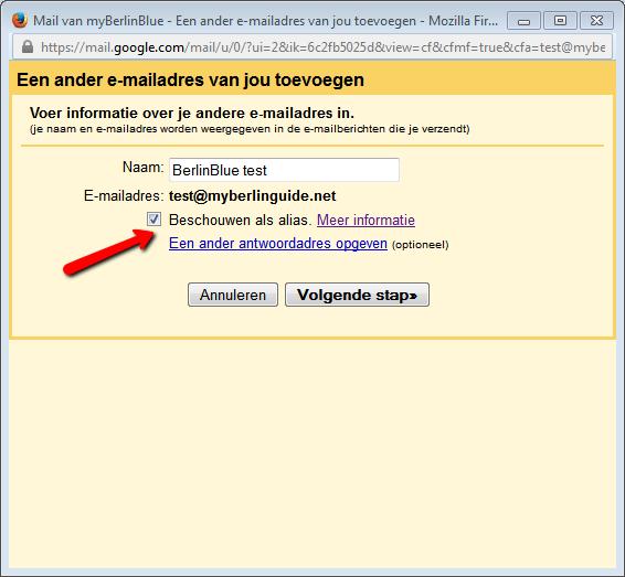Gmail. Afbeelding 6