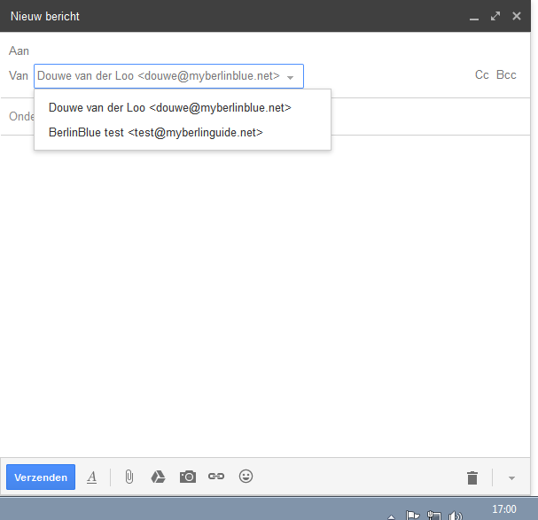 Gmail. Afbeelding 9