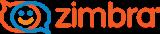 Logo van Zimbra